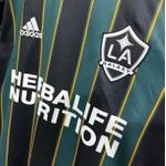 Camisa LA Galaxy 21/22 (torcedor)