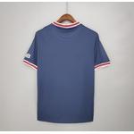 Camisa Paris Saint-Germain 21/22 (torcedor)