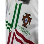 Camisa Retrô Portugal – 2012 (Torcedor)