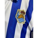 Camisa Real Sociedad Final Copa do Rei 21/22