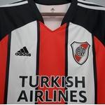 Camisa River Plate III (TORCEDOR)
