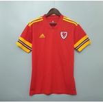 Camisa Seleção País de Gales ( Torcedor)