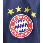 Jaqueta Corta Vento Bayern