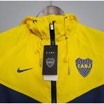 Jaqueta Corta Vento Boca Juniors