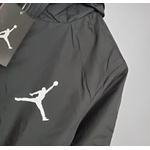 Jaqueta Corta Vento Jordan x PSG