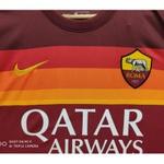 Camisas da Roma 2020-2021 TORCEDOR
