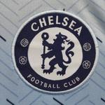 Camisa Chelsea II 20/21 Torcedor AZUL CLARO