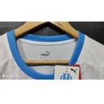 Olympique de Marselha I Camisa 20/21 Torcedor