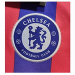 Camisa Chelsea III 20/21 Torcedor