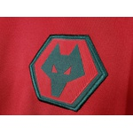 camisa wolverhampton 20/21 TORCEDOR