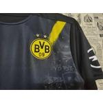 Camisa 2 Borussia Dortmund Away 2020/2021 Torcedor