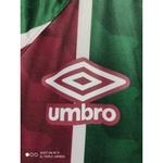 Camisa do Fluminense I 20/21 Torcedor