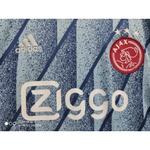 Camisa reserva do Ajax 2020-2021 TORCEDOR