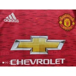 Camisa Manchester United I adidas 20/21 TORCEDOR