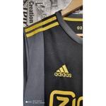 Camisa Ajax Terceira uniforme 20/21