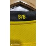 Camisa Borussia Dortmund Novo Modelo 2020/2021