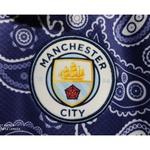 Camisa Manchester City 20/21 TORCEDOR