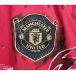 Camisa Manchester United 20/21 TORCEDOR