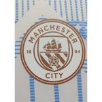 Camisa Manchester City Pré-Jogo 20/21 Torcedor