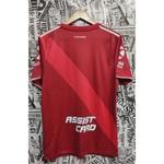 Camisa Adidas River Plate Vermelha 20/21 Torcedor