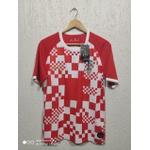 Camisa Croácia Nike - Masculina 2020 torcedor