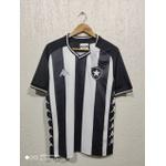 Camisa Kappa Botafogo I 2019 Torcedor