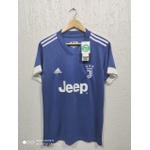 Camisa Juventus 20/21 TORCEDOR