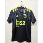 Camisa Flamengo III 19/20 Torcedor