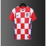 Camisa Seleção Croácia Home 20/21 TORCEDOR