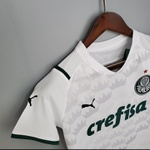 Camisa Palmeiras Feminina II 21/22 (Torcedor)