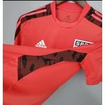 Camisa São Paulo Treino 21/22