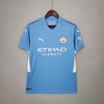 Camisa Manchester City 21/22