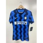 Camisa Inter De Milão Versão Jogador