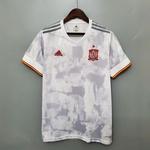 Camisa Seleção Espanha Away 2021 Torcedor