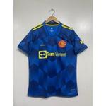 Camisa Manchester United III 21/22
