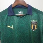 Camisa Seleção Itália Third 19/20 Torcedor