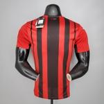 Camisa Milan 21/22 versão jogador