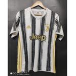 Camisa Juventus I 2020/21 TORCEDOR