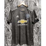 Camisa reserva do Manchester United 2020-2021 Torcedor