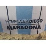 Camisa Argentina Comemorativa