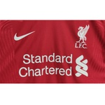 Liverpool Home 20/21 Versão Jogador