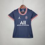 Camisa Paris Saint-germain Feminina