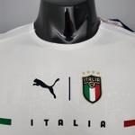 Camisa Puma Itália 2021 Jogador II