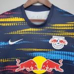 Camisa RB Leipzig 21/22 torcedor