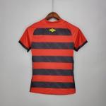 Camisa sport recife feminina 21/22