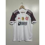 Camisa Flamengo II 21/22 (com patrocínios)