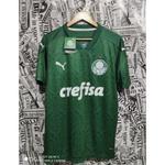 Camisa Palmeiras I 20/21 Torcedor