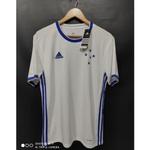 Camisa Cruzeiro II 20/21 Torcedor