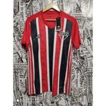 Camisa São Paulo II 20/21 TRICOLOR Torcedor