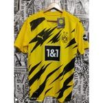 Camisa Borussia Dortmund Home 20/21